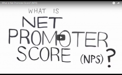 Macquarie Telecom Group explains about how they use Net Promoter Score (NPS score) to improve customer experience - 'what is NPS' video