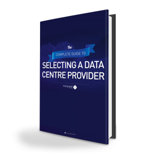 Selecting a Data Centre Provider