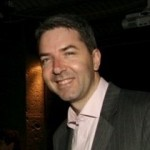 Stuart Mills, Head of Solutions Marketing, Hosting, Colocation