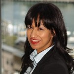 Heather Tropman, Group Executive, Telco Business and Carrier